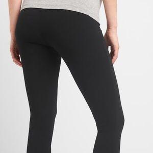 GAP Pants - Love by Gap maternity low rise leggings